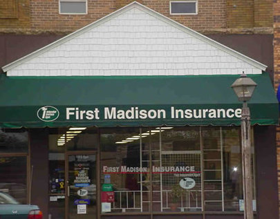 First Madison Insurance is an independent insurance agency in Madison, South Dakota.