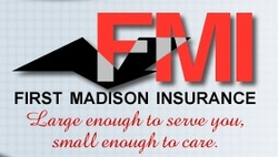 First Madison Insurance is located in Madison, South Dakota.